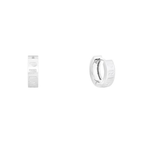 [프리마 클라쎄 쥬얼리 PRIMA CLASSE] MHJ17090018-R01 Silver Coloer 귀걸이