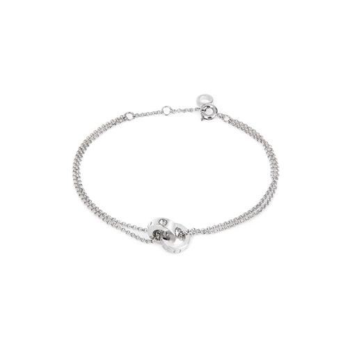 얼마줬스-) [프리마 클라쎄 쥬얼리 PRIMA CLASSE] MHJ17090023-R01 Silver Color 팔찌