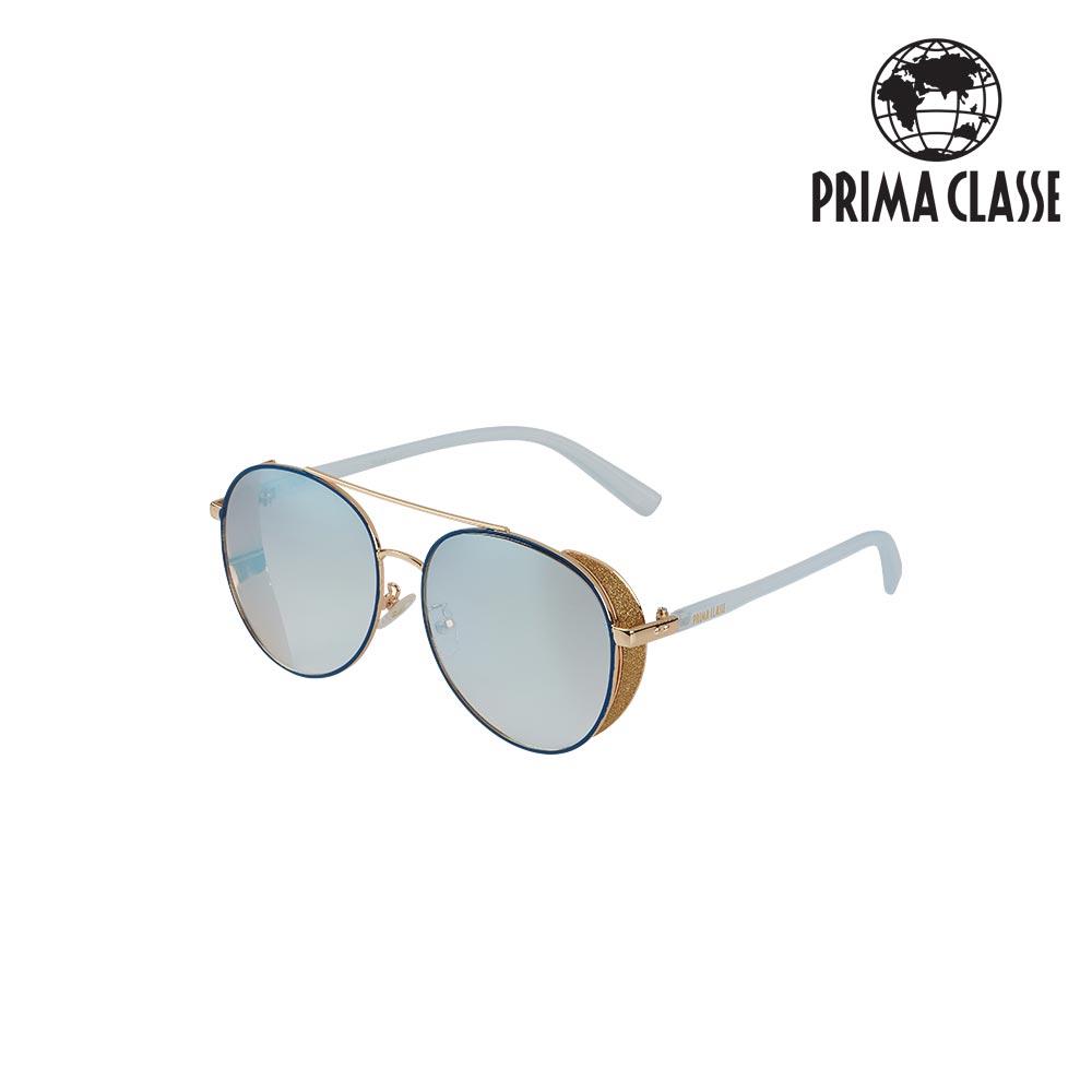 [프리마 클라쎄 PRIMA CLASSE] P1907-23-BEM blue mercury 파란 남녀공용 선글라스 타임메카