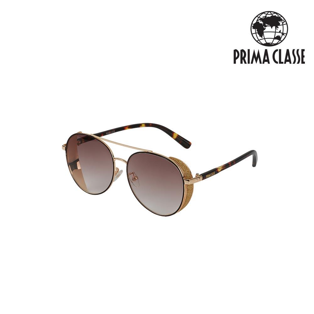 [프리마 클라쎄 PRIMA CLASSE] P1907-04-DCE double coffee 커피 남녀공용 선글라스 타임메카