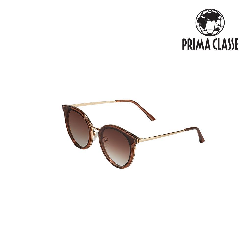 [프리마 클라쎄 PRIMA CLASSE] P1908-24-DCE double coffee 커피 남녀공용 선글라스 타임메카