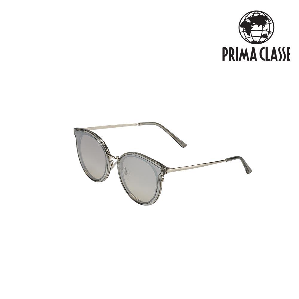 [프리마 클라쎄 PRIMA CLASSE] P1908-229-WHM white mercury 흰색 남녀공용 선글라스 타임메카