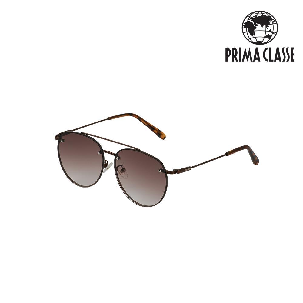 [프리마 클라쎄 PRIMA CLASSE] P1909-11-DCE double coffee 커피 남녀공용 선글라스 타임메카