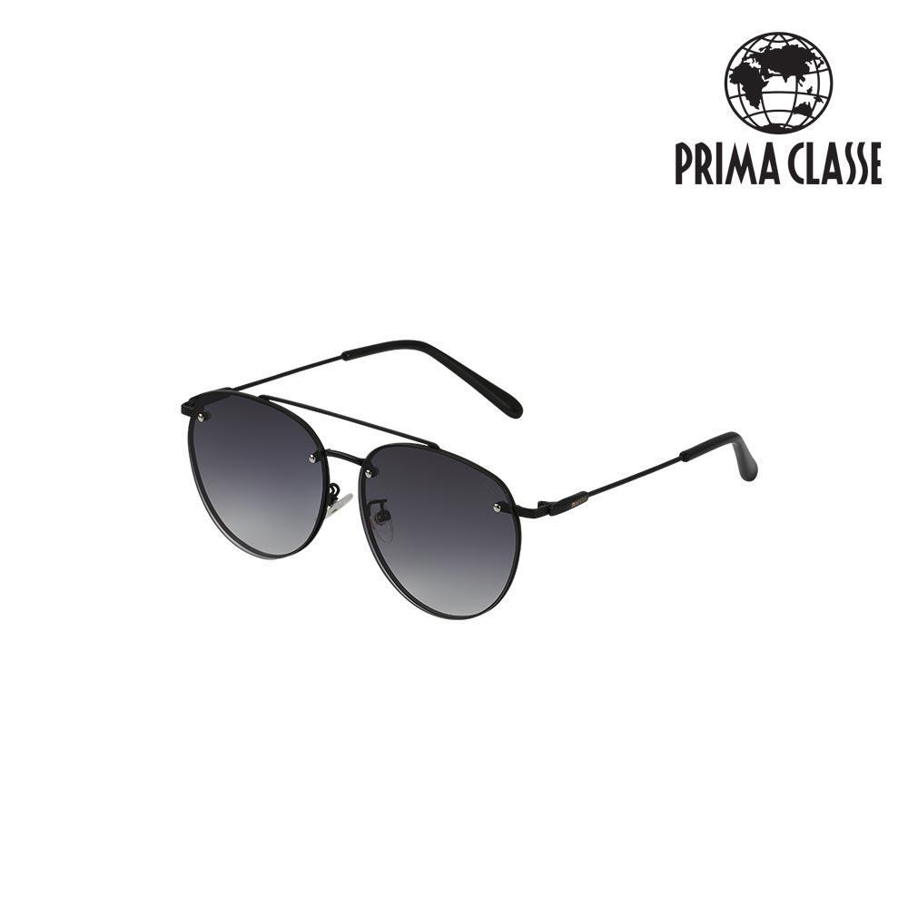 [프리마 클라쎄 PRIMA CLASSE] P1909-10-LGY double gray 회색 남녀공용 선글라스 타임메카