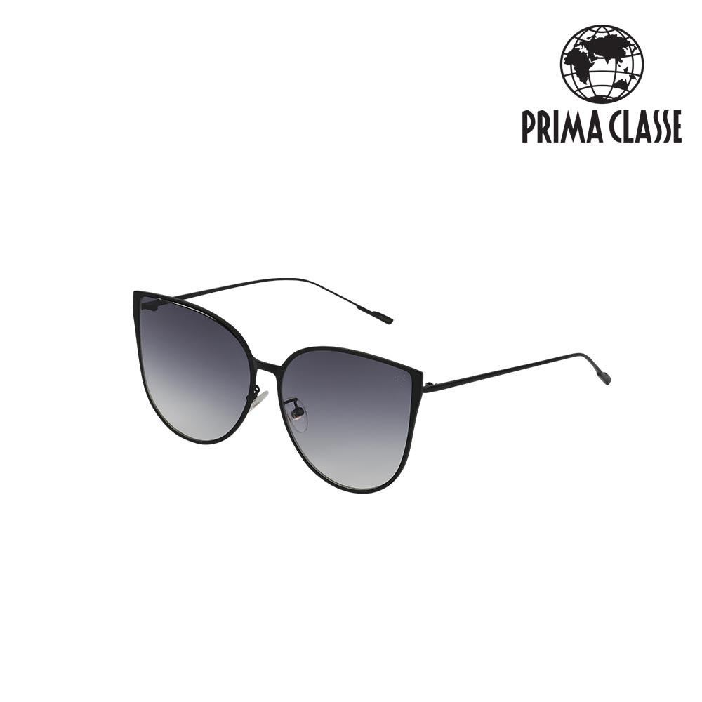 [프리마 클라쎄 PRIMA CLASSE] P1910-01-DGY double gray 회색 남녀공용 선글라스 타임메카