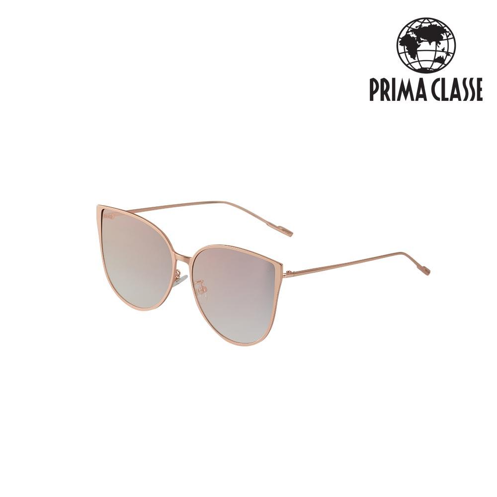 [프리마 클라쎄 PRIMA CLASSE] P1910-24-WHM barbie pink merciry 분홍 남녀공용 선글라스 타임메카