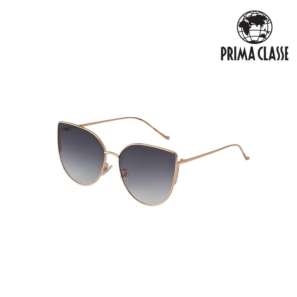 [프리마 클라쎄 PRIMA CLASSE] P1911-09-DGY double gray 회색 남녀공용 선글라스 타임메카