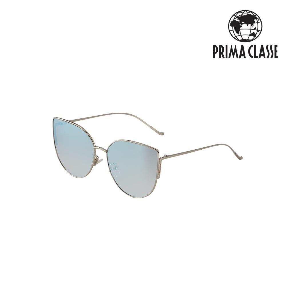 [프리마 클라쎄 PRIMA CLASSE] P1911-03-BEM blue mercury 파란 남녀공용 선글라스 타임메카