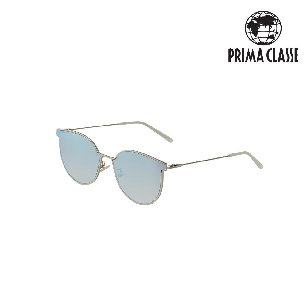 [프리마 클라쎄 PRIMA CLASSE] P1912-03-BEM blue mercury 파란 남녀공용 선글라스 타임메카