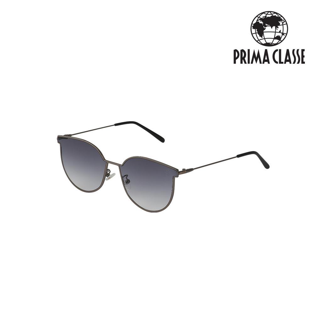 [프리마 클라쎄 PRIMA CLASSE] P1912-10-DGY double gray 회색 남녀공용 선글라스 타임메카