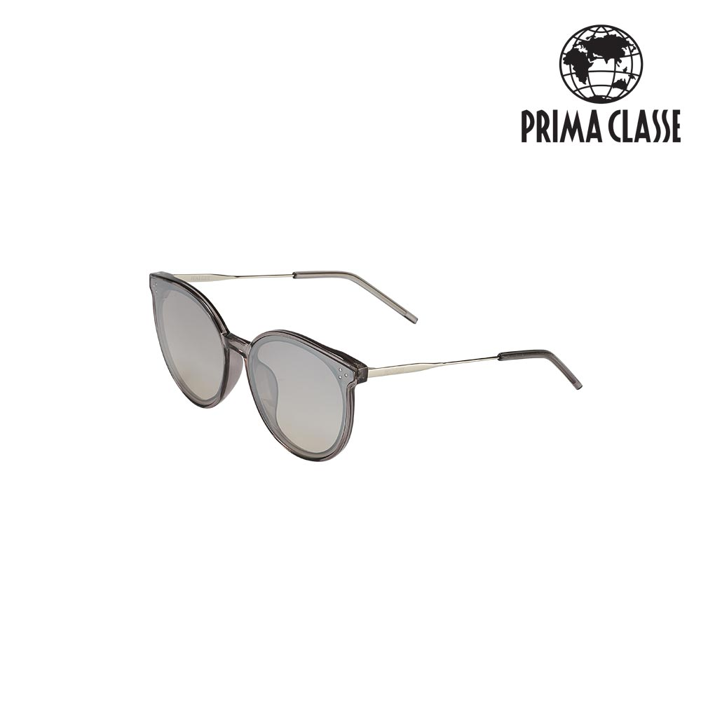 [프리마 클라쎄 PRIMA CLASSE] P1913-229-WHM white mercury  흰색 남녀공용 선글라스 타임메카