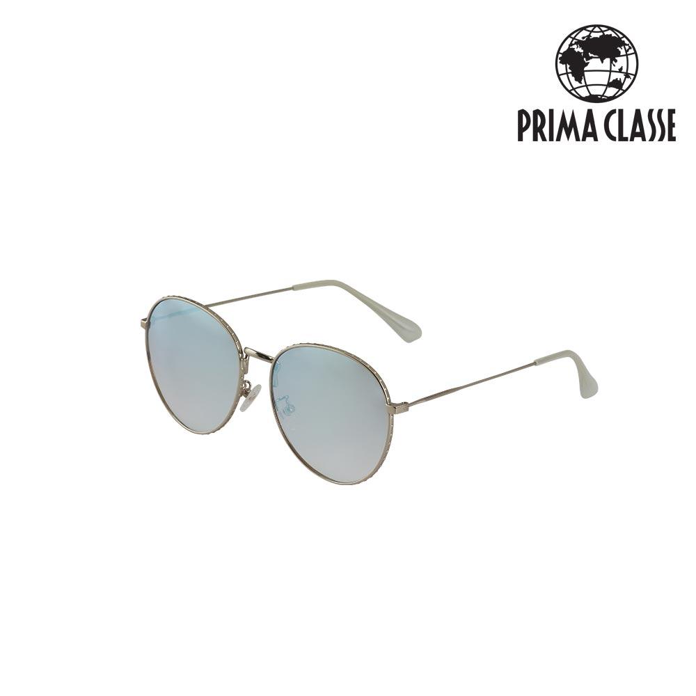 [프리마 클라쎄 PRIMA CLASSE] P1915-03-BEM blue mercury 파란 남녀공용 선글라스 타임메카