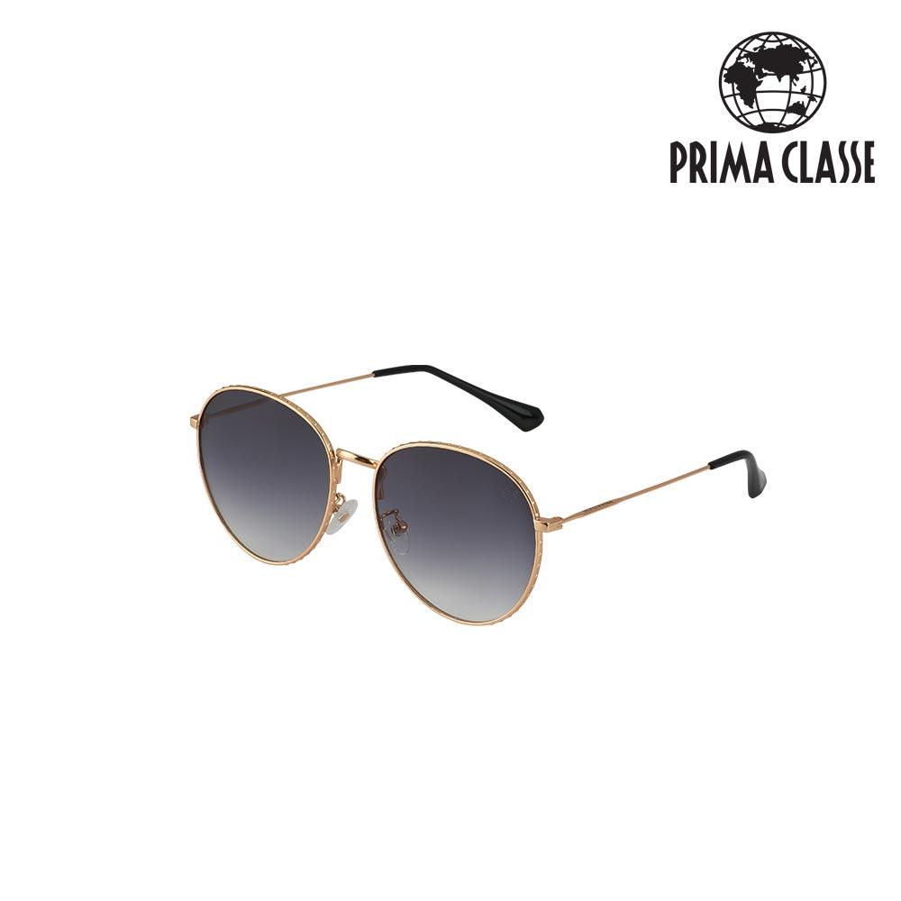 [프리마 클라쎄 PRIMA CLASSE] P1915-01-DGY double gray 회색 남녀공용 선글라스 타임메카