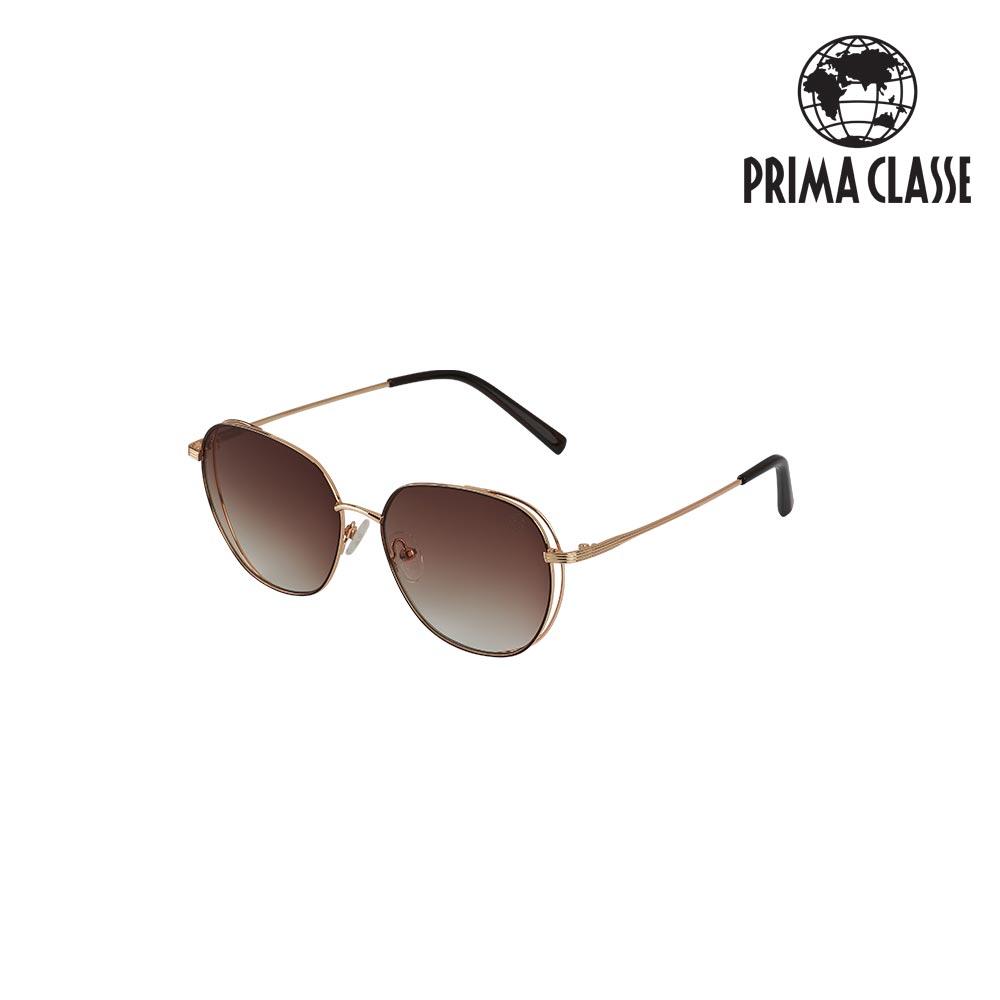 [프리마 클라쎄 PRIMA CLASSE] P1916-01-DCE double coffee 커피 남녀공용 선글라스 타임메카