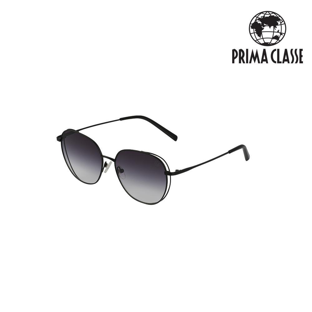 [프리마 클라쎄 PRIMA CLASSE] P1916-01-LGY double gray 회색 남녀공용 선글라스 타임메카