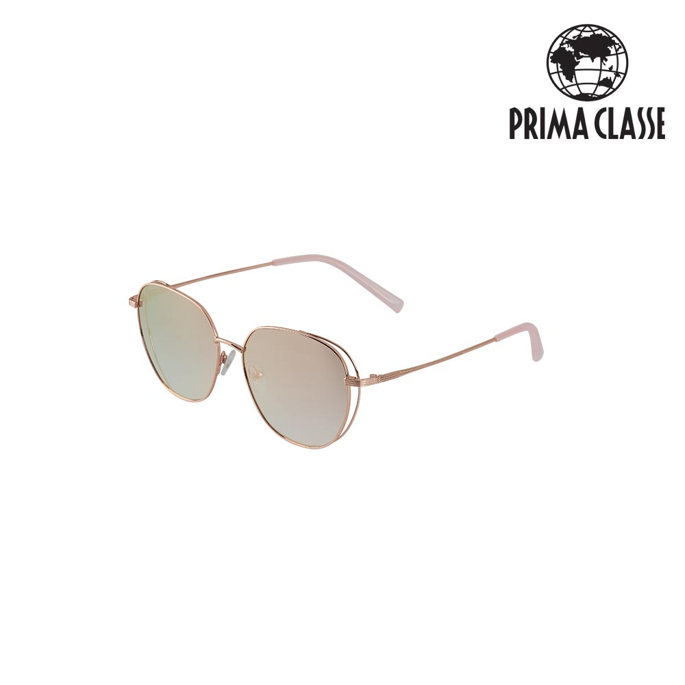 [프리마 클라쎄 PRIMA CLASSE] P1916-06-BPM barbie pink merciry 분홍 남녀공용 선글라스 타임메카