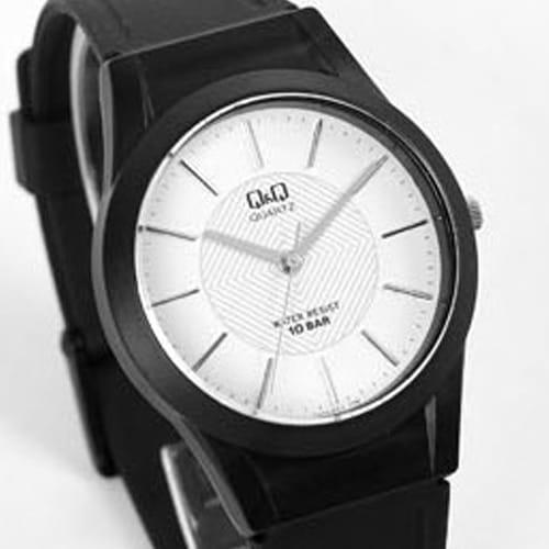 [큐앤큐시계 Q&Q] VQ50J-003Y