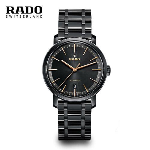 [라도 RADO] R14073162 / DiaMaster XL Automatic(구입문의시 고객센터로 부탁드립니다.)