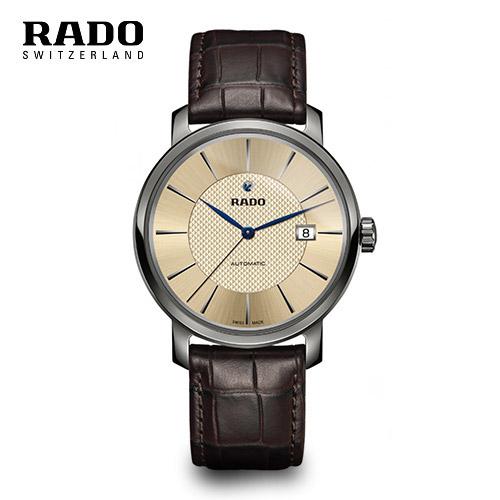 [라도 RADO] R14074256 / DiaMaster R(구입문의시 고객센터로 부탁드립니다.)