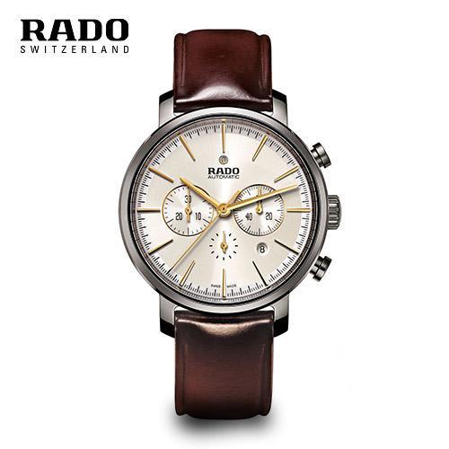 [라도 RADO] R14076106 / DiaMaster XXL Automatic Chronograph(구입문의시 고객센터로 부탁드립니다.)