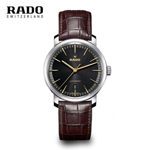 [라도 RADO] R14077166 / DiaMaster R(구입문의시 고객센터로 부탁드립니다.)