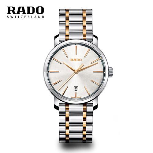 [라도 RADO] R14078103 / DiaMaster R(구입문의시 고객센터로 부탁드립니다.)