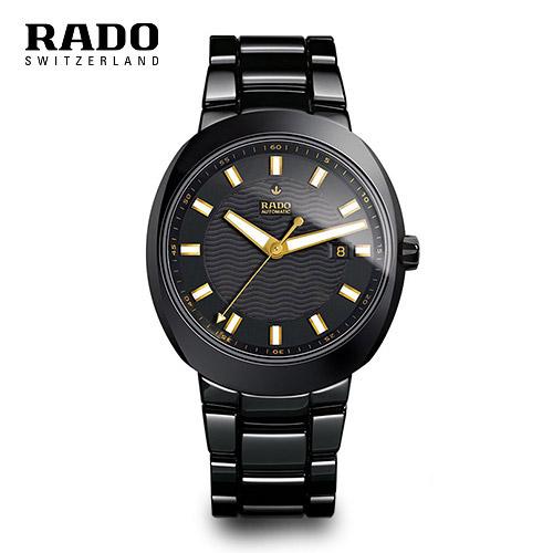 [라도 RADO] R15609162 / D-Star 남성용(구입문의시 고객센터로 부탁드립니다.)