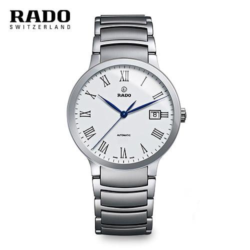 [라도 RADO] R30939013 / Centrix Automatic 남성용(구입문의시 고객센터로 부탁드립니다.)