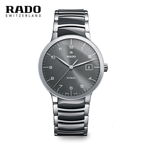 [라도 RADO] R30939112 / Centrix Automatic 남성용(구입문의시 고객센터로 부탁드립니다.)