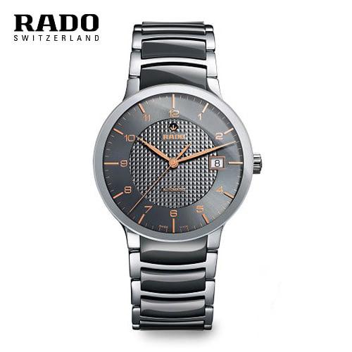 [라도 RADO] R30939132 / Centrix Automatic 남성용(구입문의시 고객센터로 부탁드립니다.)