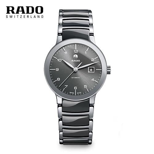 [라도 RADO] R30940112 / Centrix Automatic 여성용(구입문의시 고객센터로 부탁드립니다.)