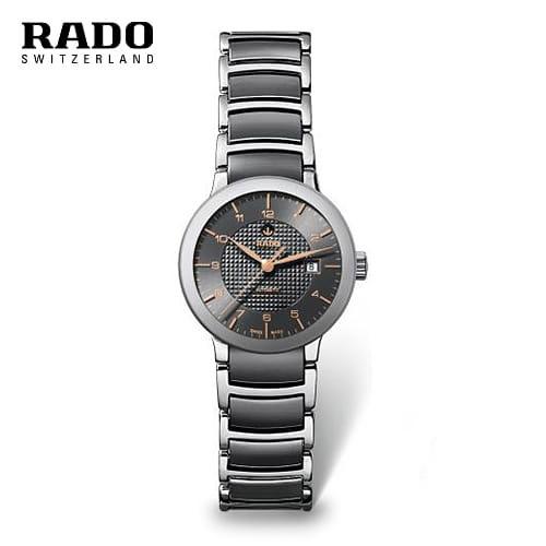 [라도 RADO] R30940132 / Centrix Automatic 여성용(구입문의시 고객센터로 부탁드립니다.)