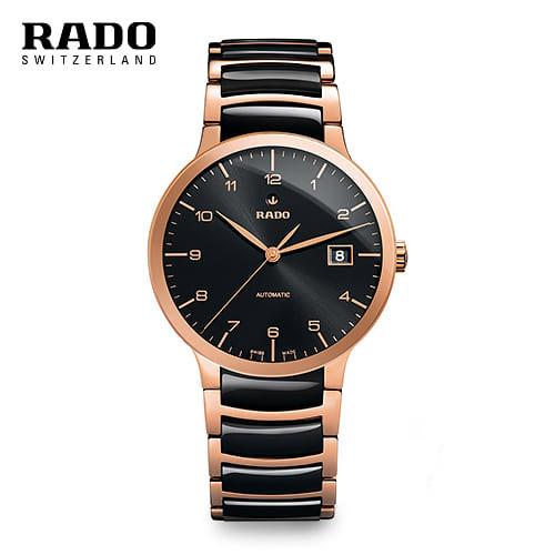 [라도 RADO] R30953152 / Centrix Automatic 남성용(구입문의시 고객센터로 부탁드립니다.)