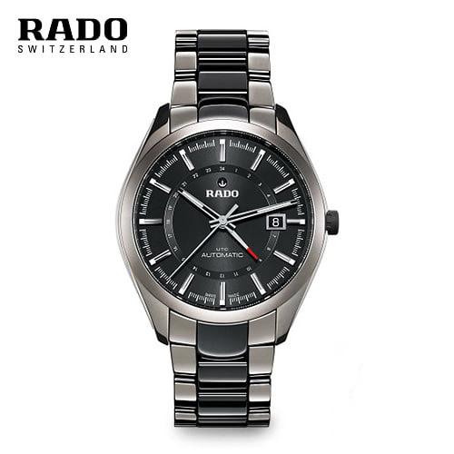 [라도 RADO] R32165152 / HyperChrome UTC XL Automatic(구입문의시 고객센터로 부탁드립니다.)