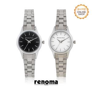 [레노마시계 RENOMA] RE510 여성 메탈 시계