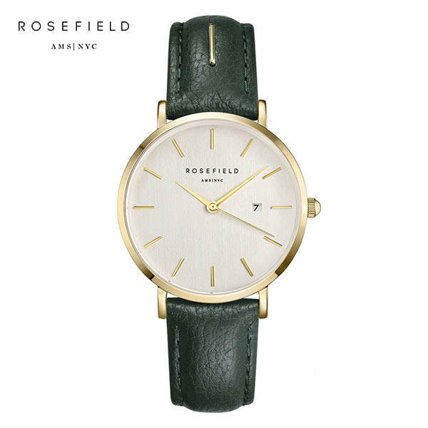 [로제필드 ROSEFIELD] SIAD-I83 The September Issue Art Director 여성 손목시계 33mm