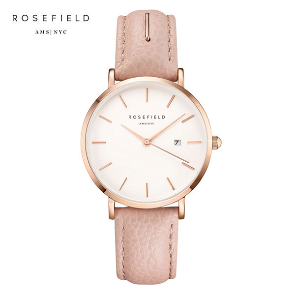 [로제필드 ROSEFIELD] SIBE-I81 The September Issue Beauty Editor 여성 손목시계 33mm