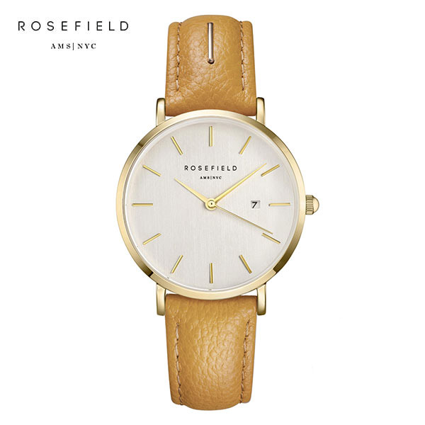 [로제필드 ROSEFIELD] SIFE-I80 The September Issue Fashion Editor 여성 손목시계 33mm