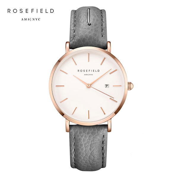 [로제필드 ROSEFIELD] SIGD-I82 The September Issue Graphic Designer 여성 손목시계 33mm