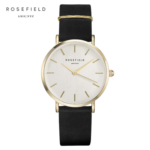 [로제필드 ROSEFIELD] WBLG-W71 West Village Collection 웨스트 빌리지 콜렉션 33mm