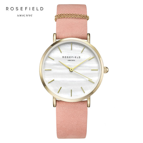 [로제필드 ROSEFIELD] WBPG-W72 West Village Collection 웨스트 빌리지 콜렉션 33mm