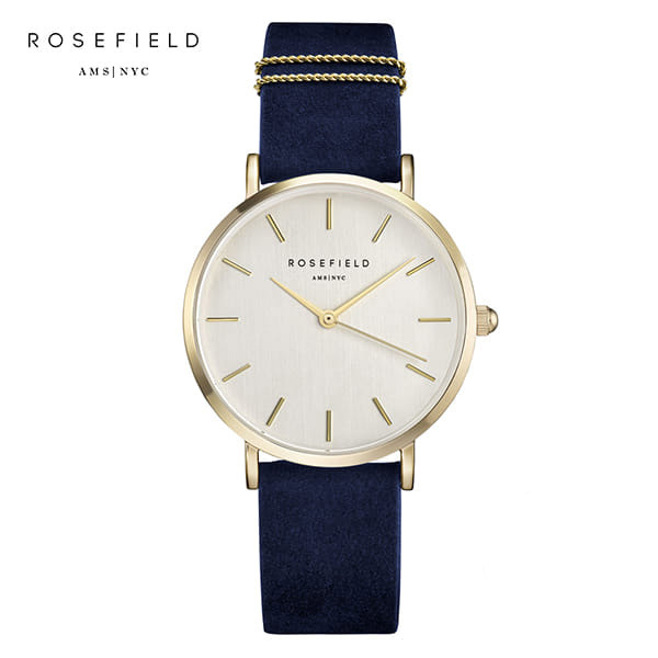 [로제필드 ROSEFIELD] WBUG-W70 West Village Collection 웨스트 빌리지 콜렉션 33mm