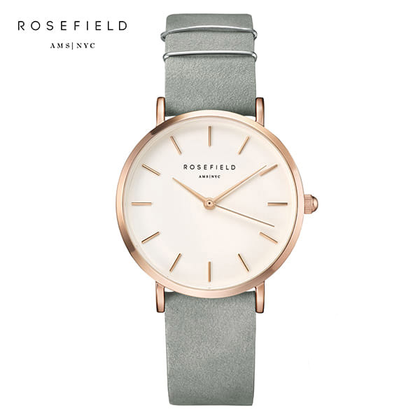 [로제필드 ROSEFIELD] WMGR-W74 West Village Collection 웨스트 빌리지 콜렉션 33mm