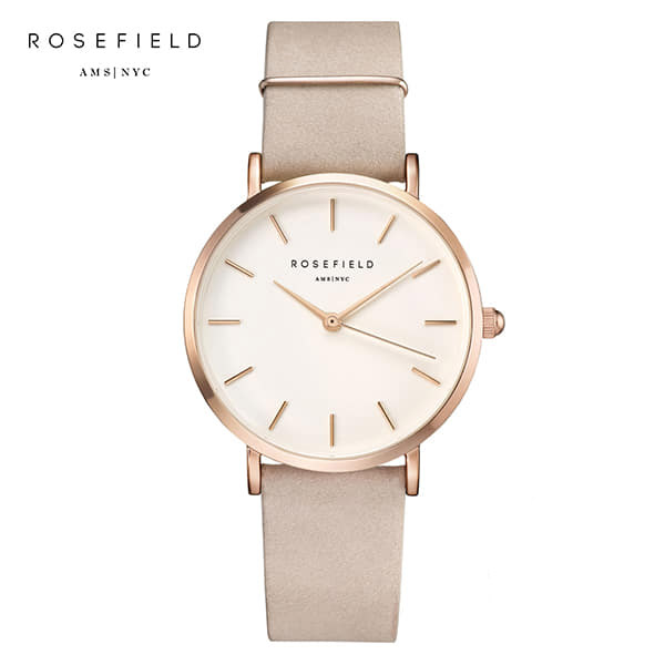 [로제필드 ROSEFIELD] WSPR-W73 West Village Collection 웨스트 빌리지 콜렉션 33mm