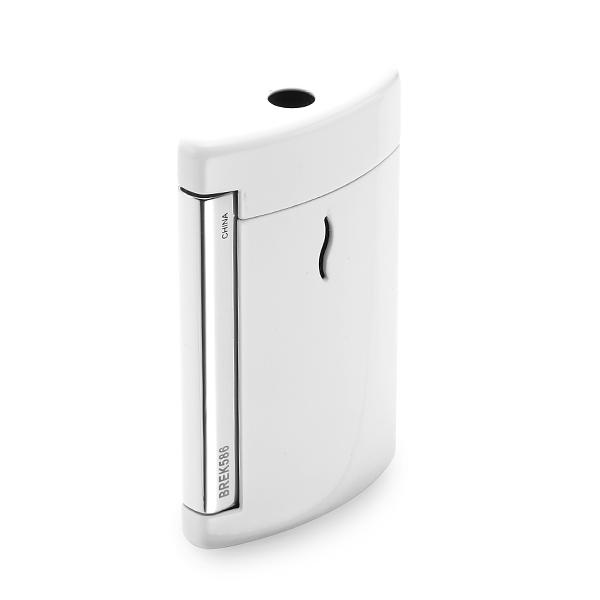 [듀퐁 S.T.DUPONT] 10506 / 미니젯 크롬 화이트 MINIJET CHROME FINISH LIGHTER