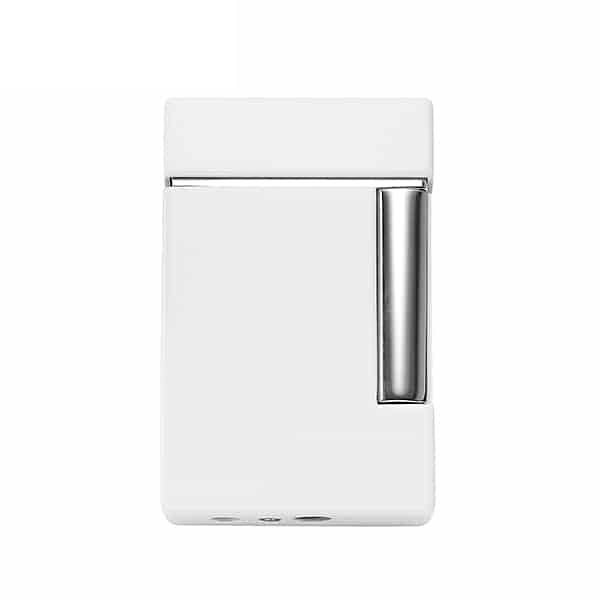 [듀퐁 S.T.DUPONT] 25103 / 라인8 화이트 Ligne8 Chrome Finish Lighter