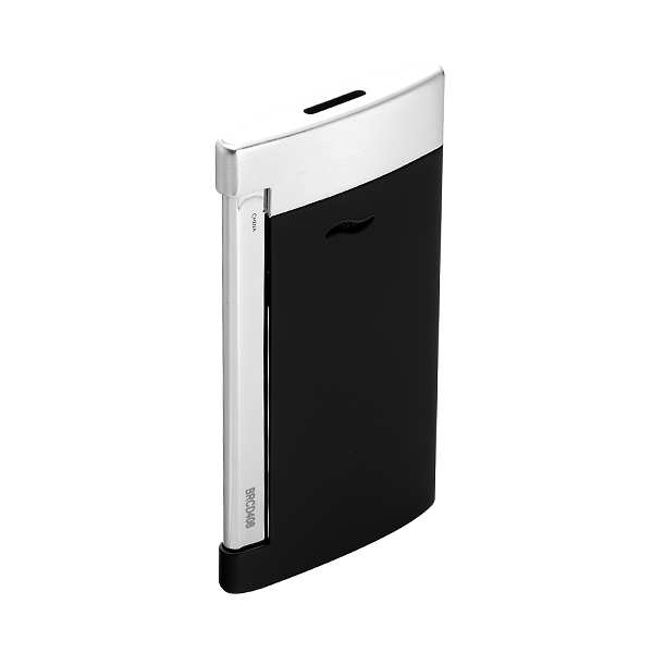 [듀퐁 S.T.DUPONT] 27710 / 슬림7 매트블랙 SLIM7 BRUSHED COPPER FINISH LIGHTER