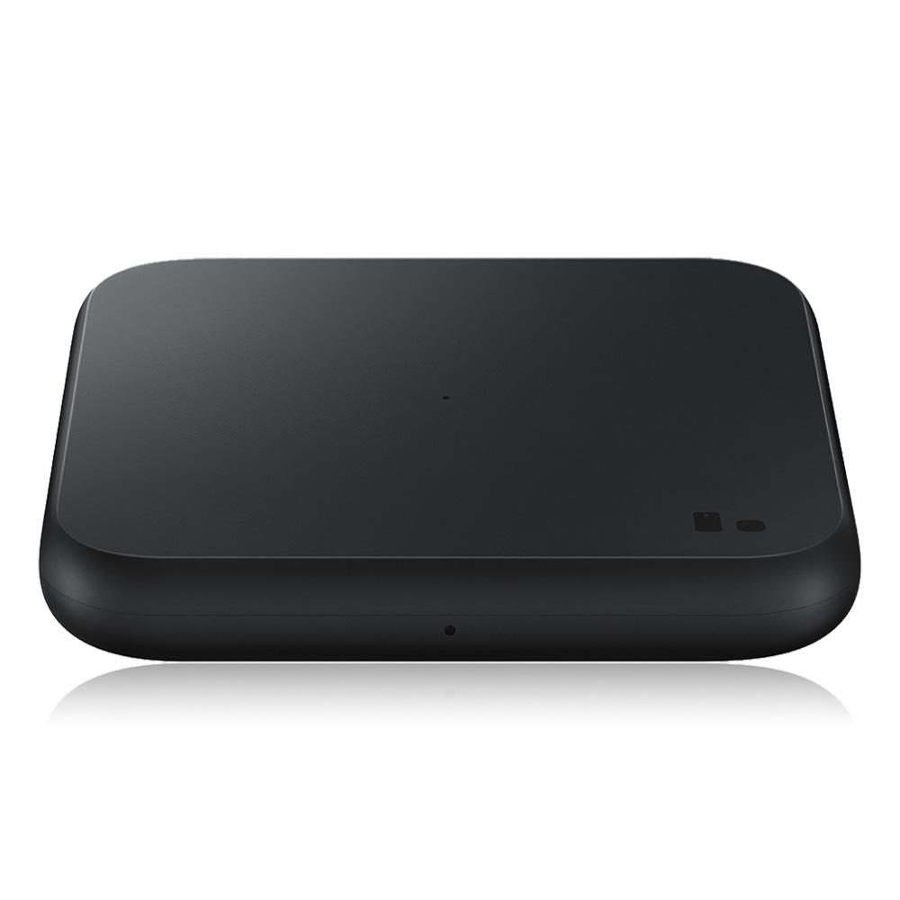 [삼성 SAMSUNG] 삼성 고속 무선충전 패드 솔로 블랙 컬러 EP-P1300T_BK 타임메카