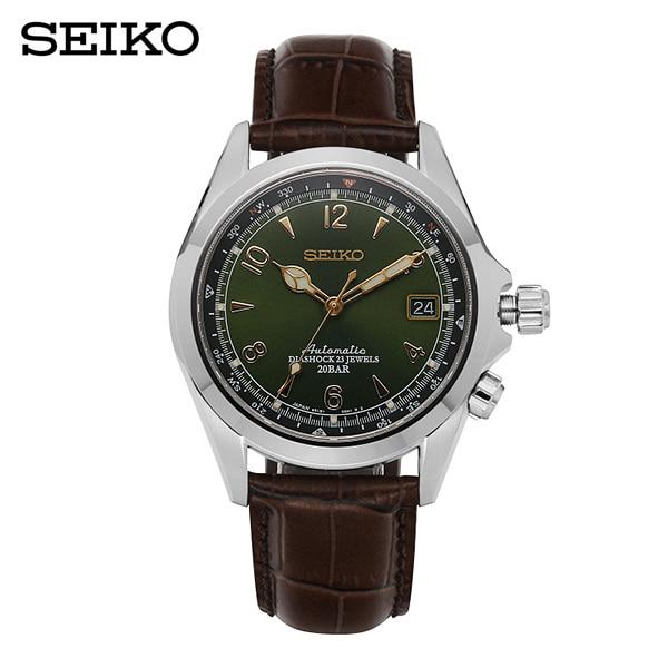 [세이코 SEIKO] SARB017 / 메카니컬 알피니스트 MECHANICAL ALPINIST 38mm
