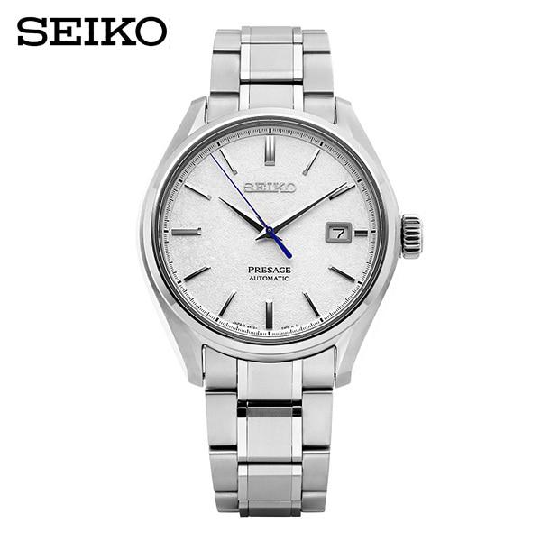 [세이코 SEIKO] SARX055 / 프레사지 PRESAGE 오토매틱 남성용 메탈시계40mm